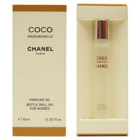 Парфюмерное масло Chanel Coco Mademoiselle for women 10 ml