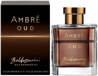 "Baldessarini ""Ambre Oud"" for men 90 ml"