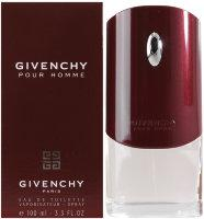 Givenchy - Туалетная вода Pour Homme 100 ml.