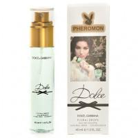 45ml NEW DG Dolce Floral Drops