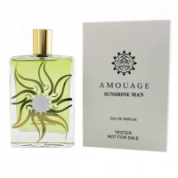 "Тестер Amouage ""Sunshine"" Man 100ml"