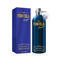 Fontela Premium - Blue Spirit 100 ml