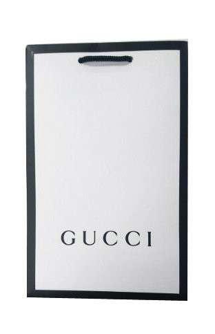 Подарочный пакет Gucci 20x15cm(M)