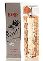 Hugo Boss - Туалетная вода Boss Orange Celebration of Happiness 75 ml (w)