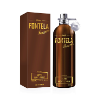 Fontela Premium - Elite Gentleman 100 ml