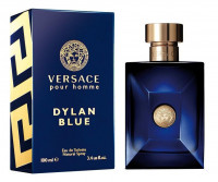 "Versace ""Dylan Blue"" Pour Homme edt 100ml"