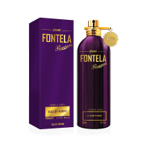 Fontela Premium - Oud By Night 100 ml