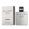 "Chanel ""Allure Homme Sport"" 100ml"