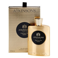 Atkinsons Oud Save The Queen for women 100 ml