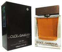 Dolce Gabbana The One for men 100 ml (ОАЭ)