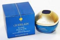 "Крем для глаз Guerlain ""Super aqua-eye"" 20ml"