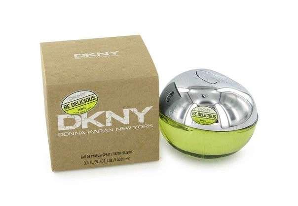 Donna Karan - Туалетные духи Be Delicious 100 ml (w)