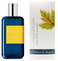 "Atelier Cologne ""Citron d'Erable"" 100ml unisex"
