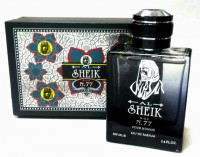 "Al Sheik ""Rich 77"" for men 100 ml"