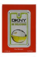 DKNY Be Delicious 35ml NEW!!!