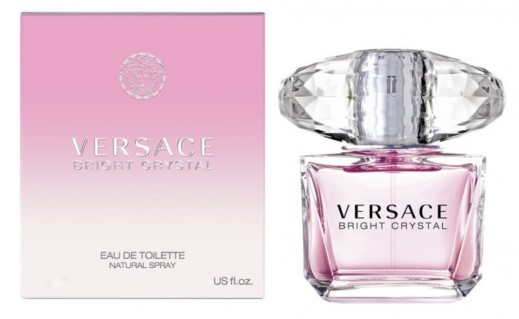 Versace - Туалетная вода Bright Crystal 90 ml (w)