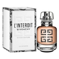 Givenchy L Interdit Edition Couture for women edp 80 ml ОАЭ