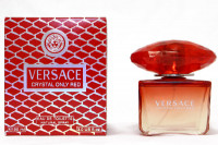 Versace - Туалетная вода Crystal Only Red 90 ml (w)