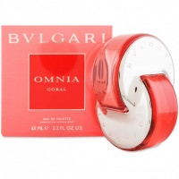 Bvlgari Omnia Coral edt for women 65 ml ОАЭ