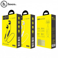 Наушники Bluetooth Hoco ES22 Flaunt sportive wireless headset с микрофоном