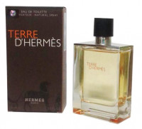 Terre d'Hermes Hermès for men (ОАЭ)