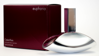 "Calvin Klein ""Euphoria"" for women 100ml"