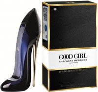 "Carolina Herrera "" Good Girl"" 80ml  ОАЭ"