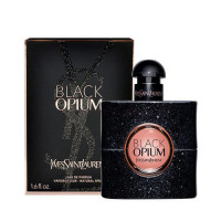 Yves Saint Laurent Black Opium 100ml (w)