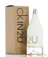 Тестер Calvin Klein CK IN2U for Her for women 100 ml
