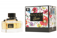 Gucci Flora for women NEW 75 ml ОАЭ