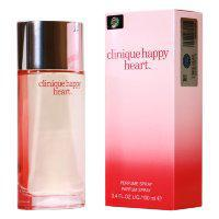 Clinique Happy Heart edp for women, 100ml ОАЭ